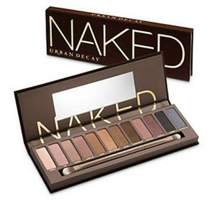 "❤Urban Decay ""Naked"" Palette ❤"